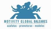 AGENCIA AZAFATAS BALEARES MOTIVITY GLOBAL