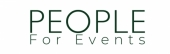 PEOPLE FOR EVENTS